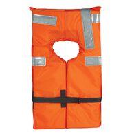 Stackable Type I PFD Adult Life Jacket