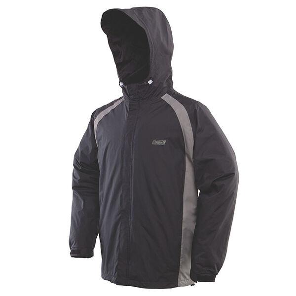 Coleman Men's Nylon Rain Jacket