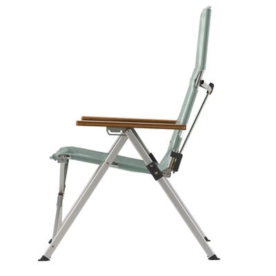 Coleman Living Collection Sling Chair, Green