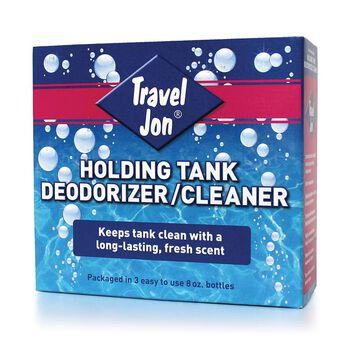 Travel Jon Liquid 8 oz., 3-Pack