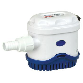 Rule-Mate Automatic Bilge Pump RM750 - 750 GPH