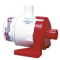 Rule 17A Submersible Bilge Pump - 3800 GPH