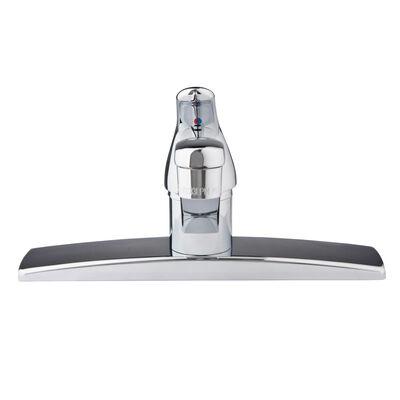 Dura Faucet Single-Lever RV Kitchen Faucet, Chrome
