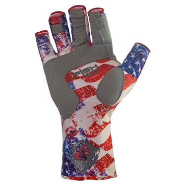 Fish Monkey Half-Finger Guide Glove