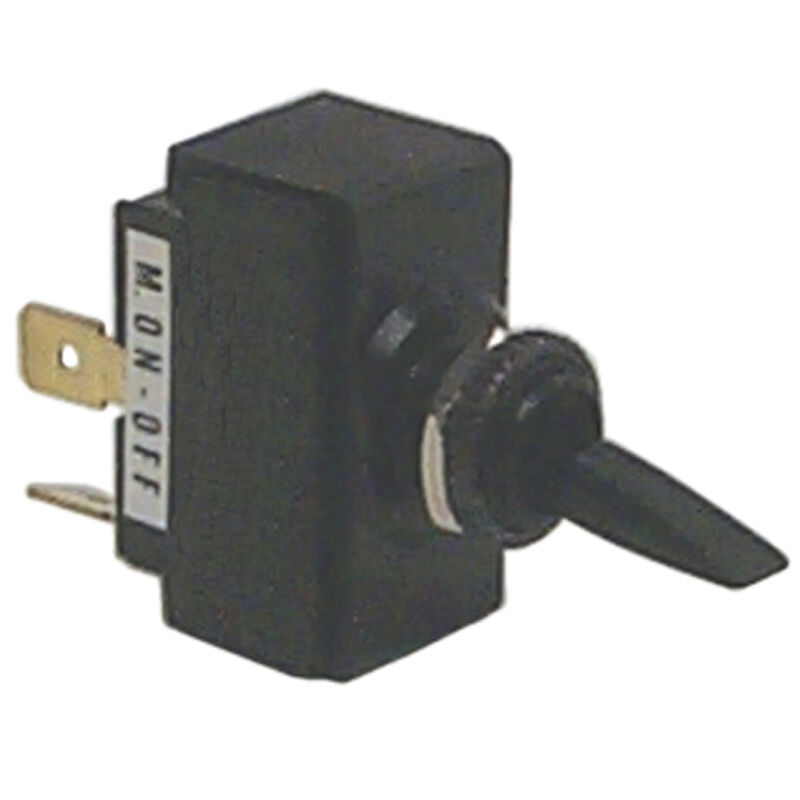Sierra Toggle Switch On/Off, Sierra Part #TG40030-1 image number 1