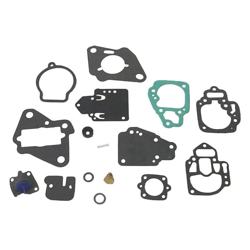 Sierra Carburetor Kit For Mercury/Mariner Engine, Sierra Part #18-7212 image number 1