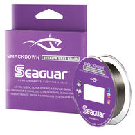 Seaguar Smackdown Braided Fishing Line