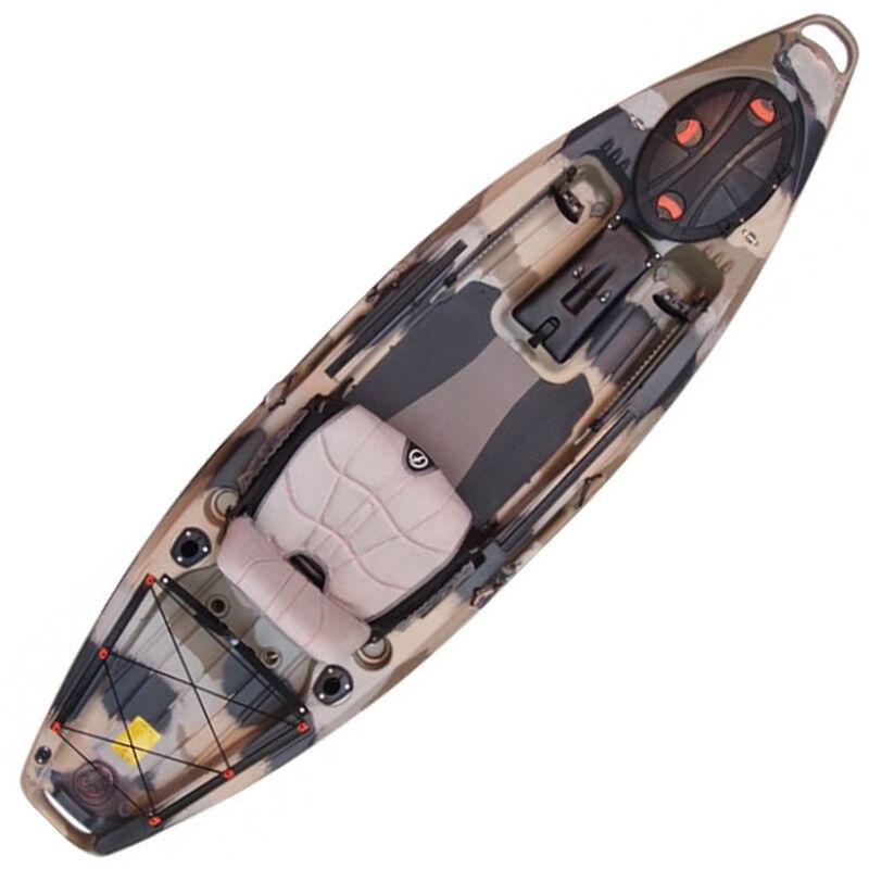 Feelfree Lure 10 Kayak image number 1