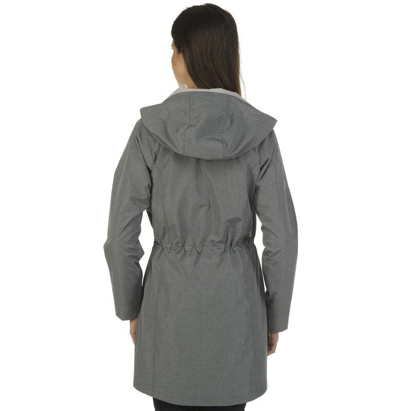 Ultimate Terrain Women's Runabout II Rain Jacket image number 3