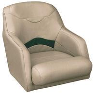 Toonmate Premium Bucket-Style Captain Seat