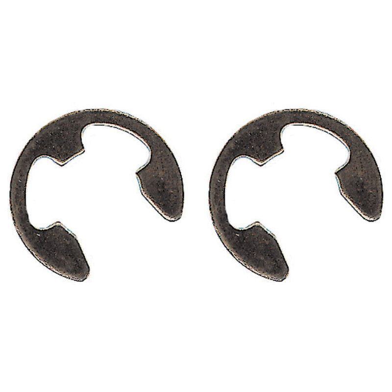 Sierra Drive Shaft Bearing E-Ring For Mercury Marine, Sierra Part #18-2345-9 image number 1