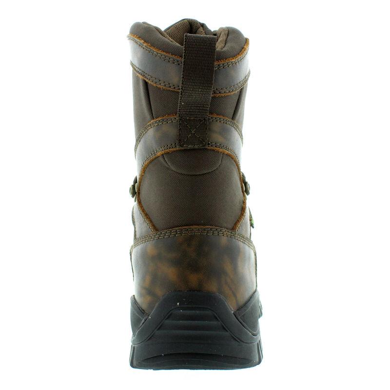 Itasca Men's Erosion Waterproof Hiking Boots image number 7