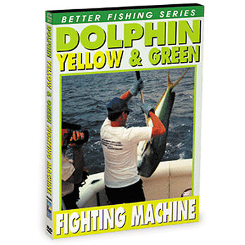 Bennett DVD - Dolphin: Yellow And Green Fighting Machine