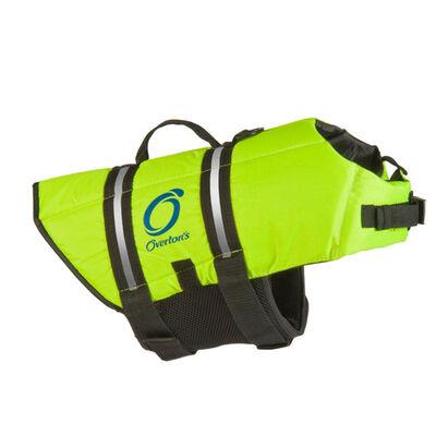 Overton's Dog Life Jacket - Yellow - S