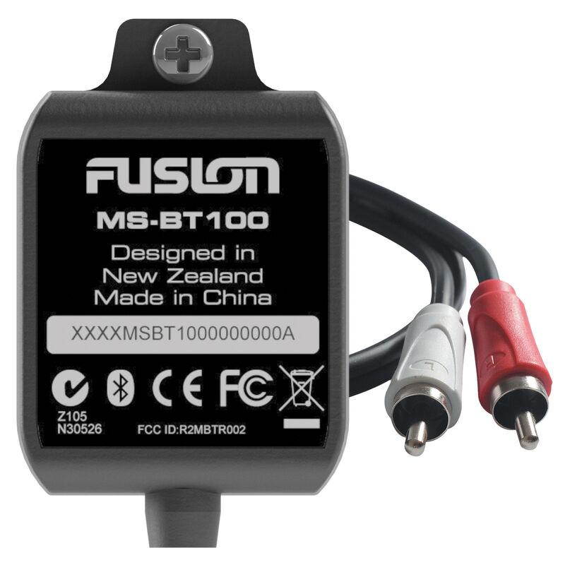 Fusion MS-BT100 Marine Bluetooth Module image number 1