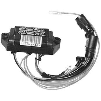 CDI Power Pack-CD3/6 SL6700 For Johnson/Evinrude