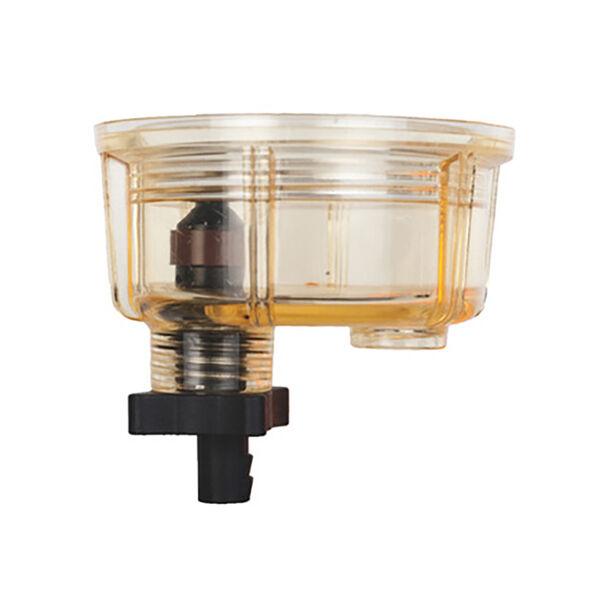 Sierra AquaVue Bowl For Racor/Suzuki, Part #18-7987