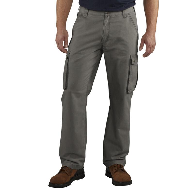 Carhartt Men's Rugged Cargo Pant image number 2
