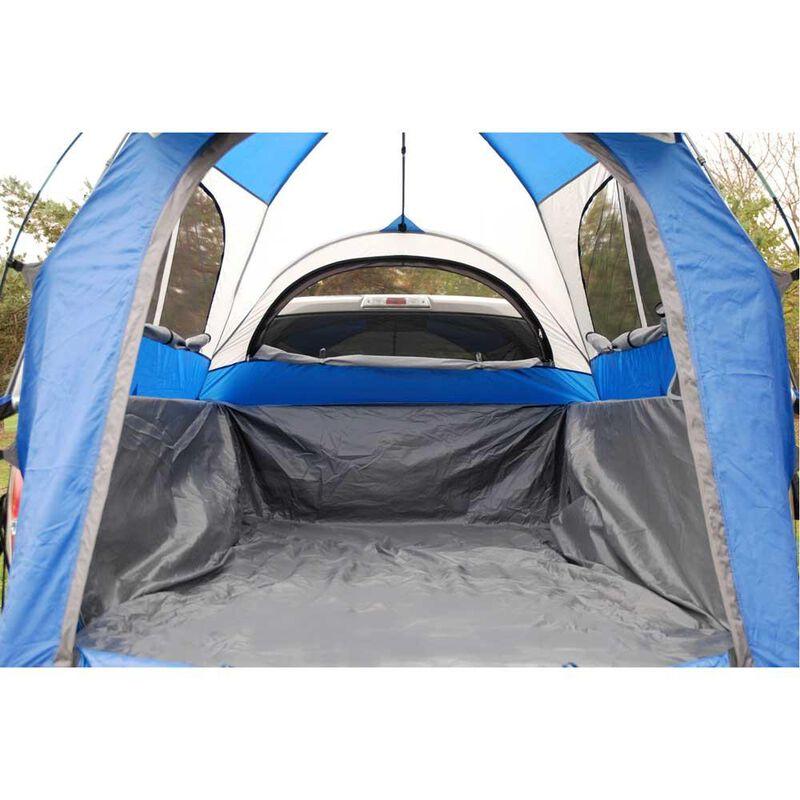 Napier Sportz Truck Tent 57 Series, Compact Regular Bed image number 4