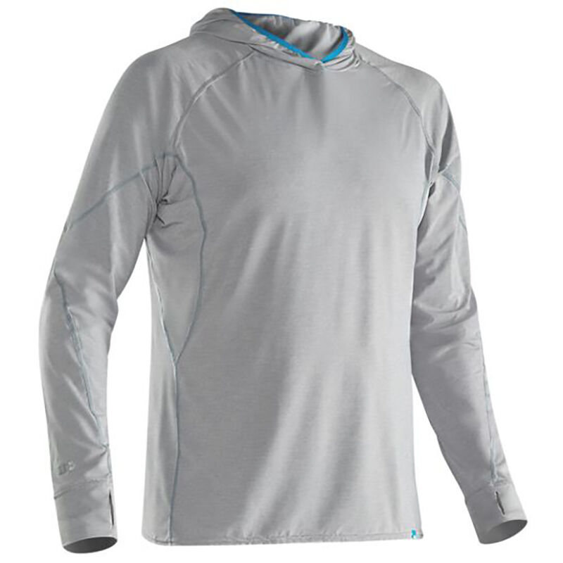 NRS Men's H2Core Silkweight Short-Sleeve Shirt image number 1