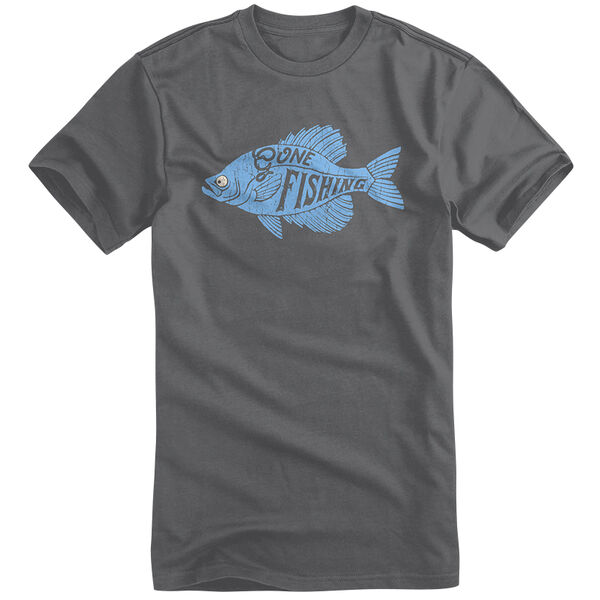 Points North Toddler Boys' Gone Fishing Short-Sleeve Tee