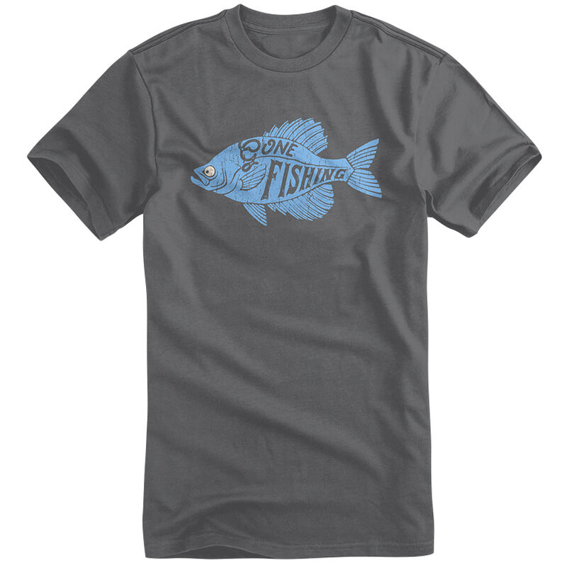 Points North Toddler Boys' Gone Fishing Short-Sleeve Tee image number 1