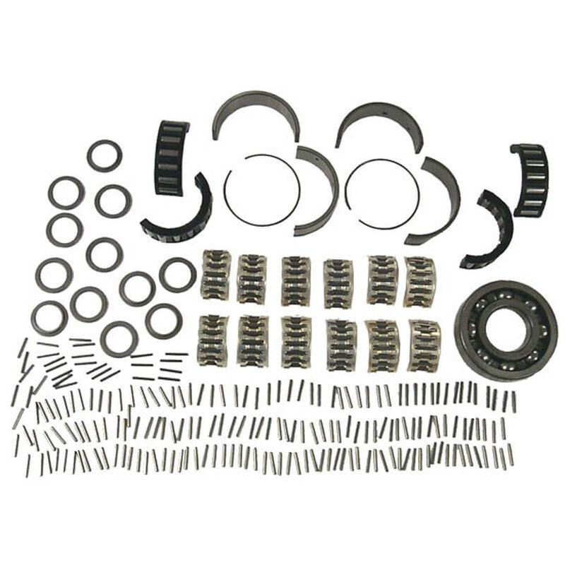Sierra Powerhead Bearing Kit For Johnson/Evinrude Engine, Sierra Part #18-1389 image number 1