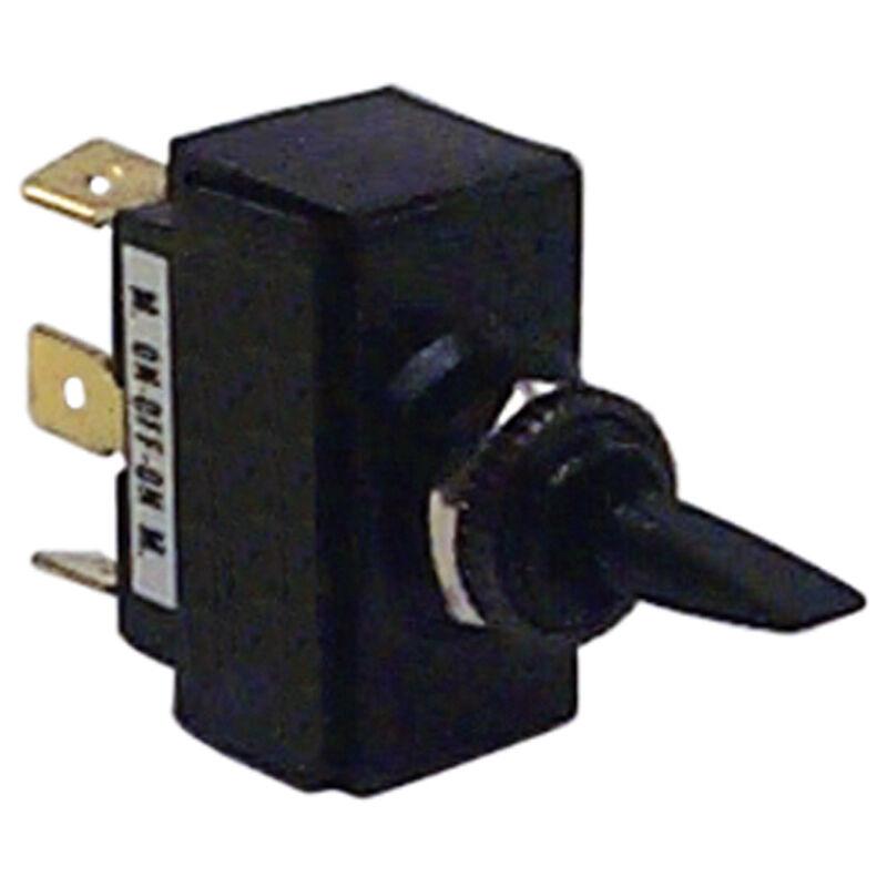 Sierra Toggle Switch On/Off/On SPDT, Sierra Part #TG40050-1 image number 1