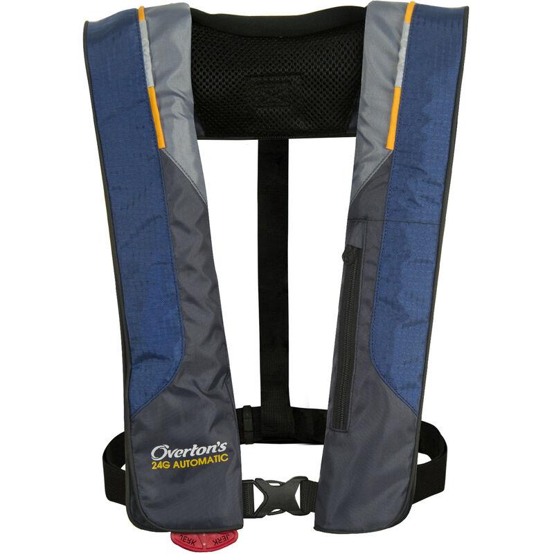 Overton's Slimline Elite Automatic Inflatable PFD image number 1