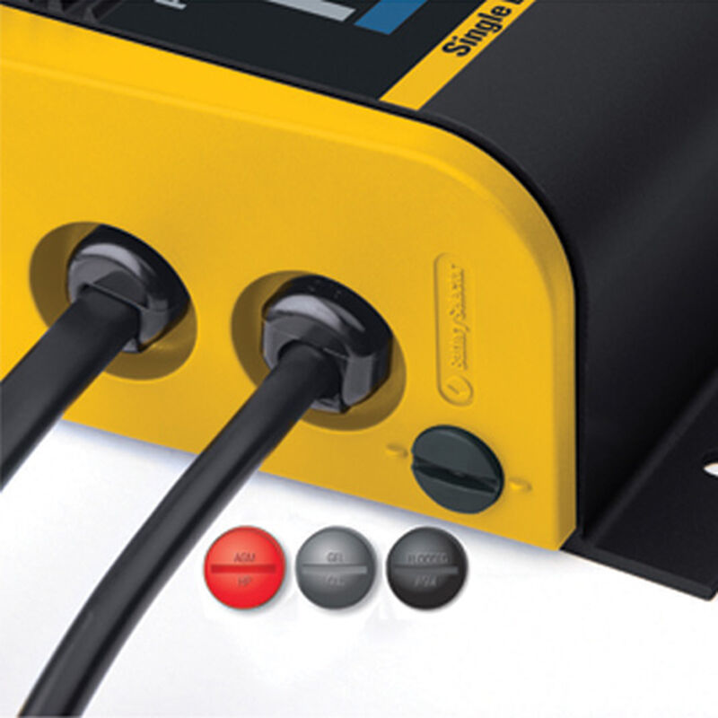 ProMariner ProSport 12 Onboard Battery Charger image number 2