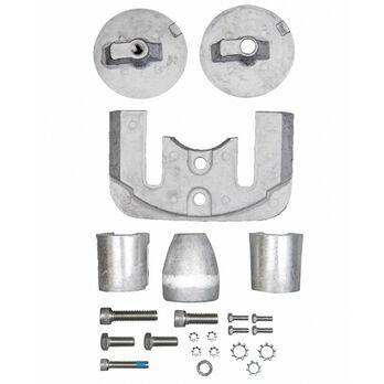 Sierra Magnesium Anode Kit, Sierra Part #18-6154M