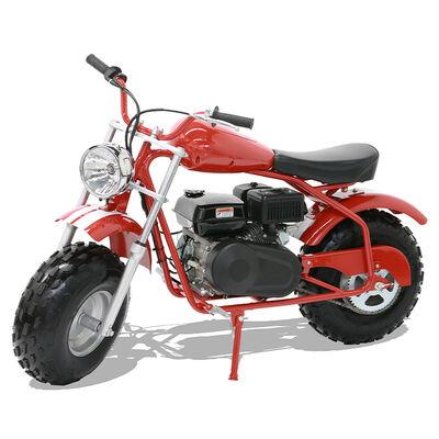 Coleman Powersports 196cc Mini Trail Bike, CT200U-EXR