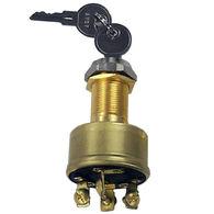 Sierra 4-Position Ignition Switch, Sierra Part #MP41020