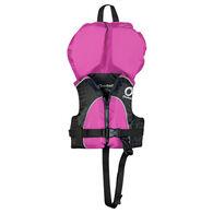 Overton's Infant Nylon Life Vest - Pink