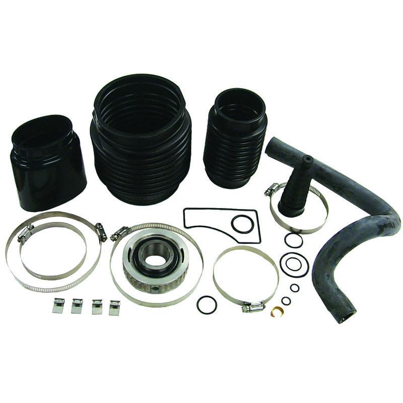 Sierra Transom Seal Kit For Mercruiser Engine, Sierra Part #18-8219 image number 1