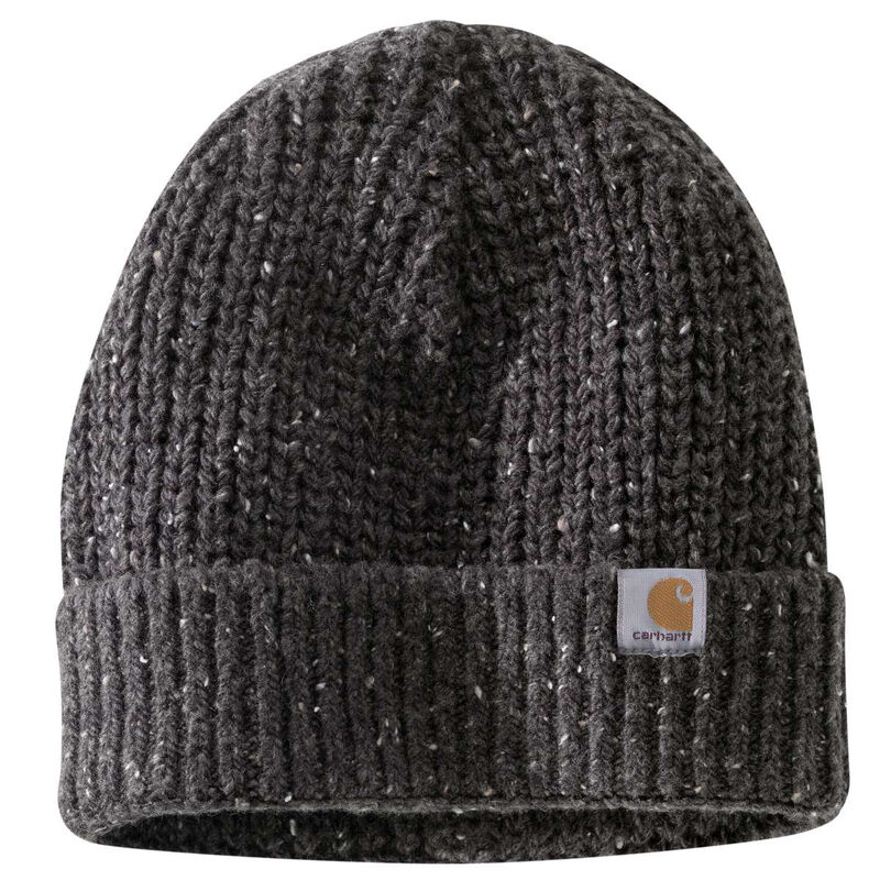 Carhartt Women's Clearwater Knit Hat image number 1