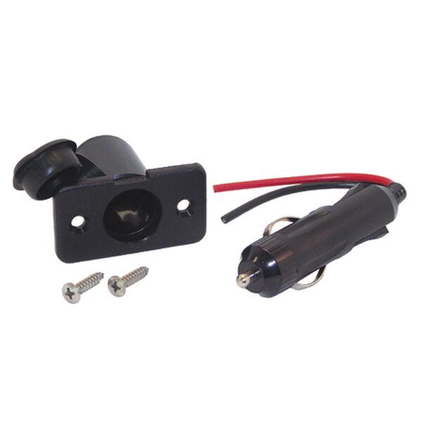 Accessory Plug and Socket