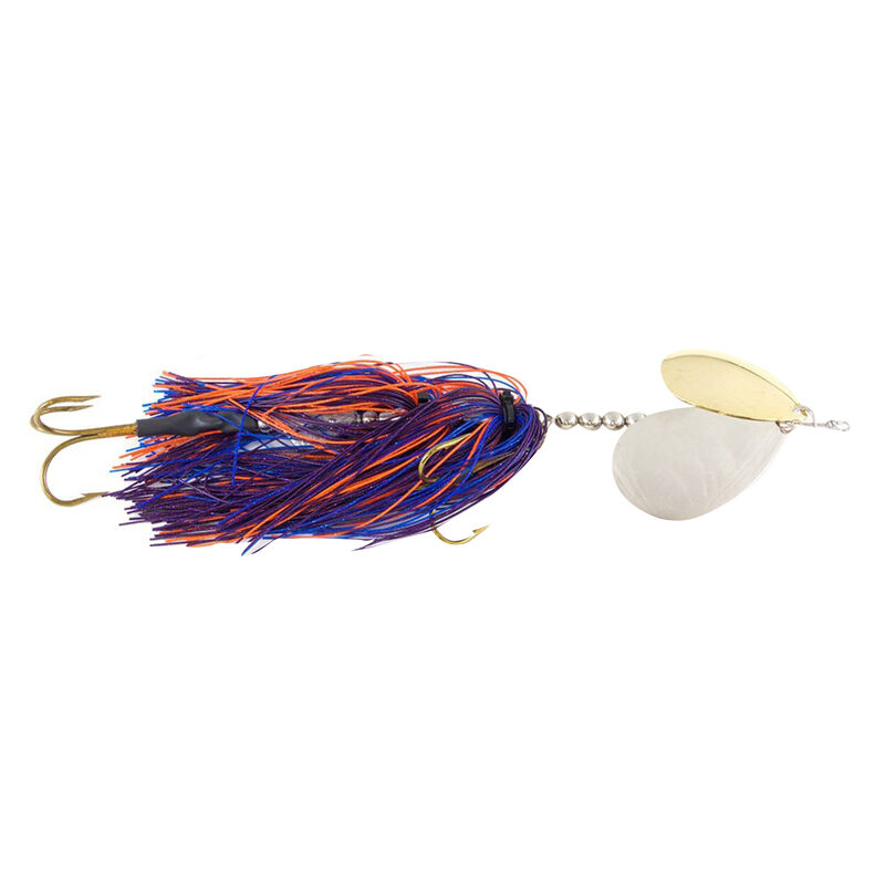 Clam Sound Science Sonic Boom Bucktail image number 4