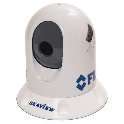 "Seaview 1.5"" Top-Down Riser - for FLIR MD-Series & Raymarine T-200 Cameras"