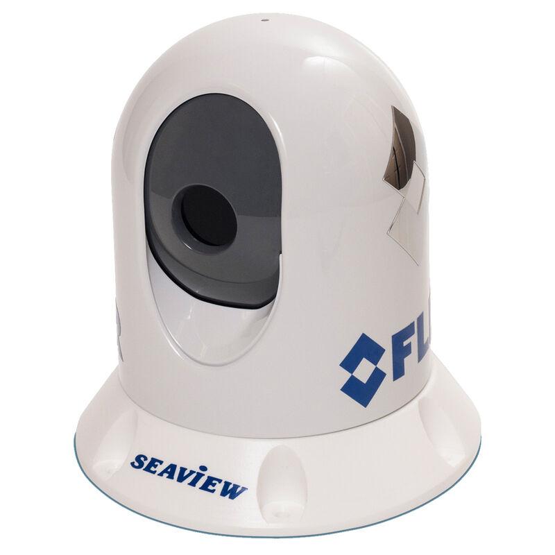 "Seaview 1.5"" Top-Down Riser - for FLIR MD-Series & Raymarine T-200 Cameras image number 1"