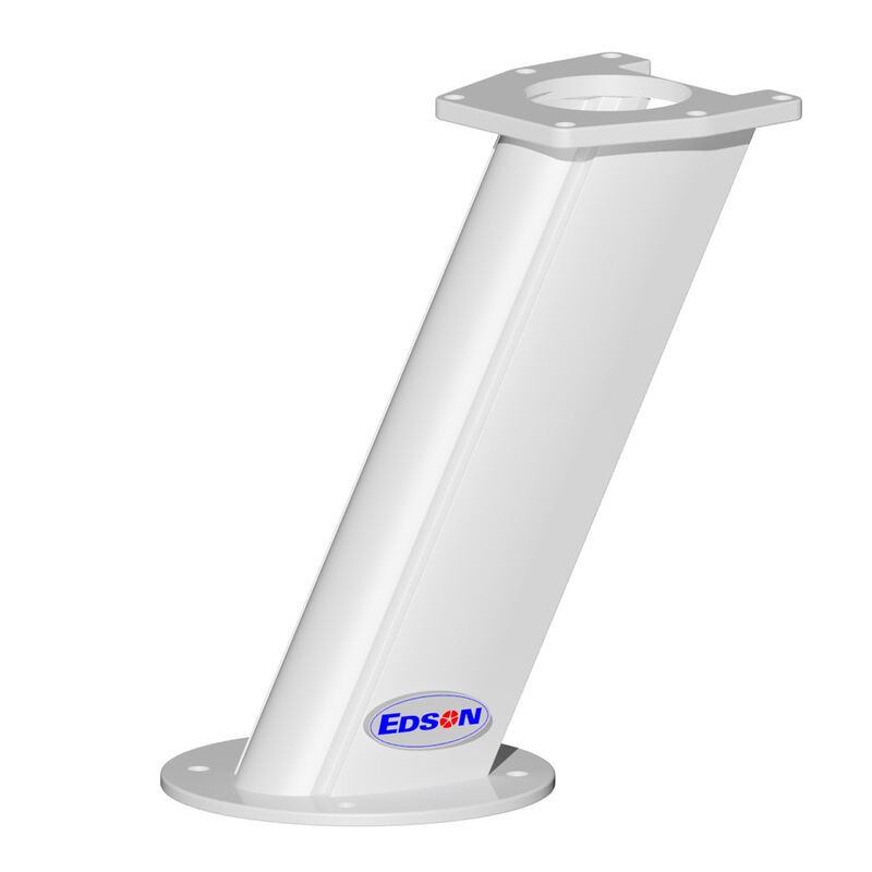 """Edson Vision Series Single Mount For Radars And Satellite Domes, 12"""" image number 1"""