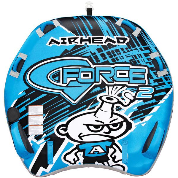 Airhead G-Force 2-Person Towable Tube