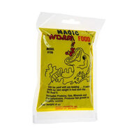 Magic Worm Food, 4 oz.