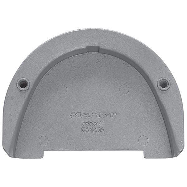 Martyr Volvo Penta Anode for SX Engines - Magnesium