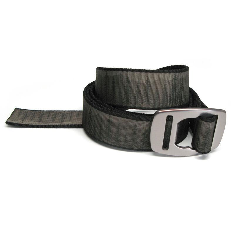 Croakies Men's Artisan 1 Belt With Bottle Opener Buckle image number 2