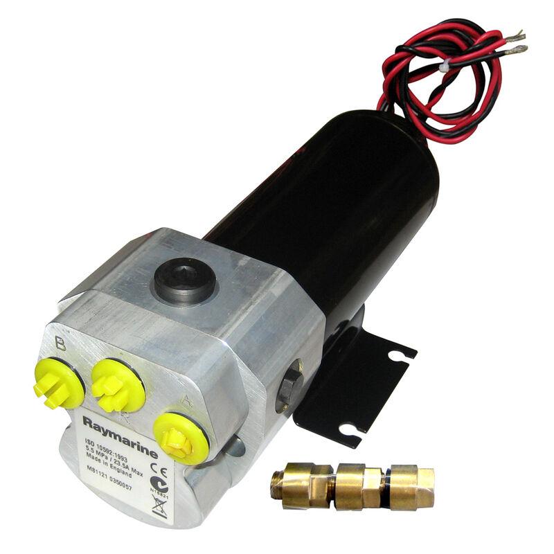 Raymarine Type 2 Reversing Hydraulic Pump - 12V image number 1