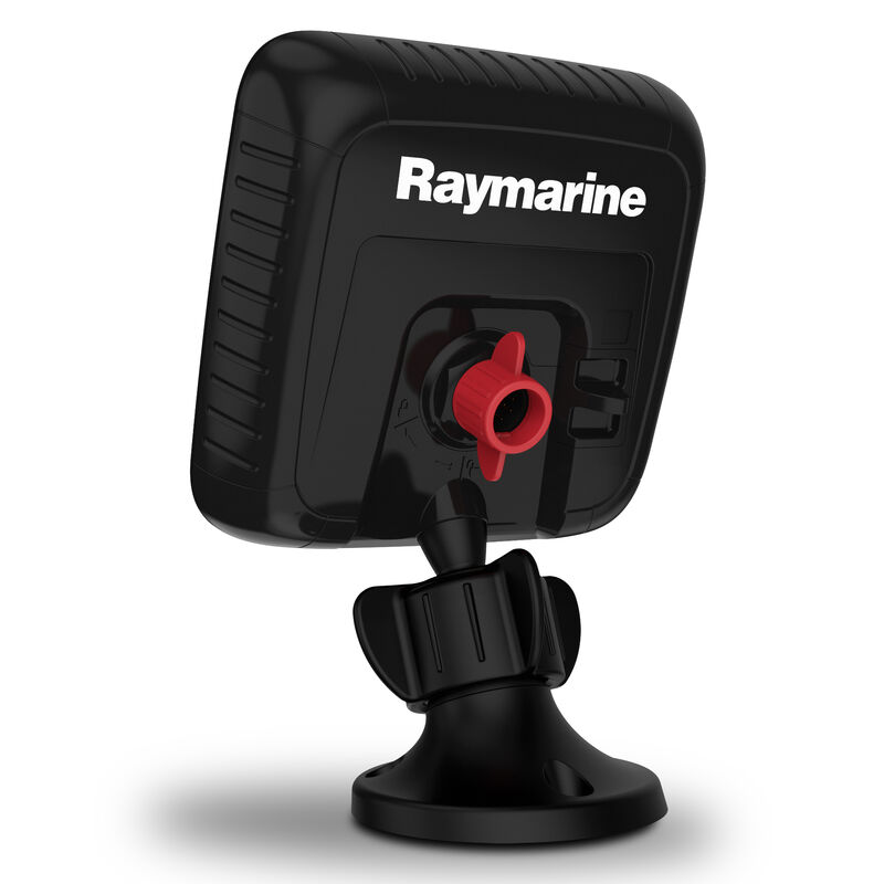 Raymarine Dragonfly 5 DVS With Dual-Channel CHIRP DownVision Sonar image number 11