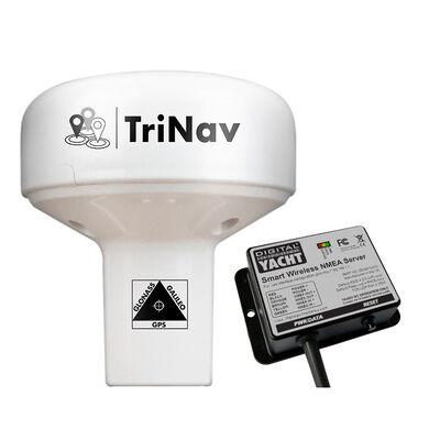 Digital Yacht GPS160 TriNav Sensor w/WLN10SM NMEA