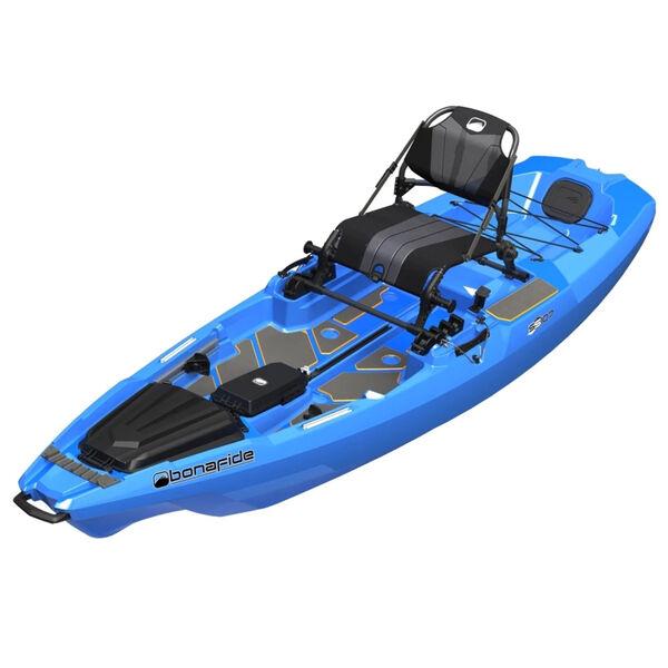 Bonafide SS107 Sit-on-Top Fishing Kayak