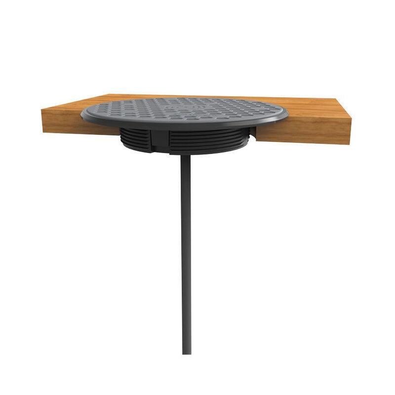 Scanstrut ROKK Wireless Surface 12V/24V Waterproof Wireless Charger image number 5